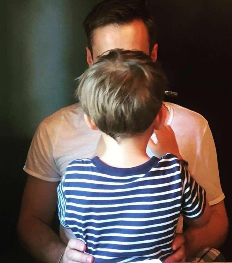 «Столько положительных эмоций»: Дмитрий Шепелев отдыхает с сыном в Италии