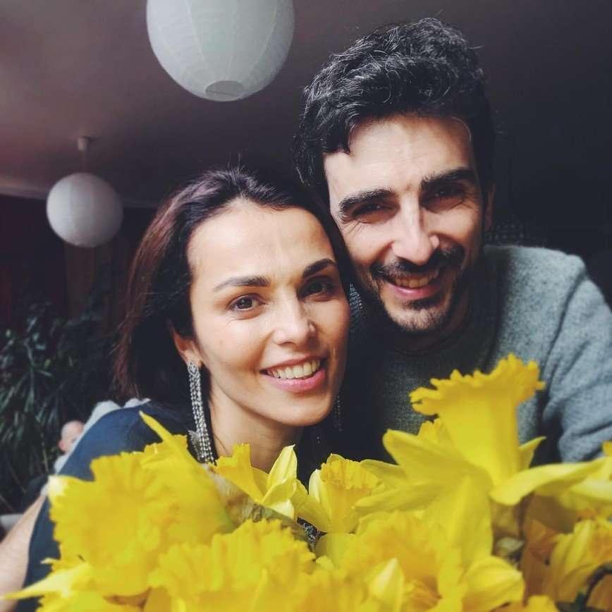«Таю, как мороженое»: Сати Казанова показала ролик со свадьбы в Италии