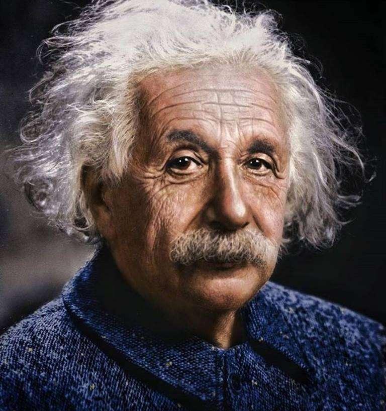 «Недорого»: на аукционе продали послание Эйнштейна к отвергнувшей его девушке