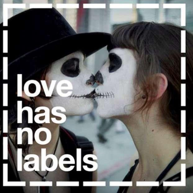 У любви нет ярлыков