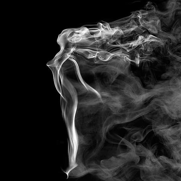 Магия дыма. Mehmet Ozgur.