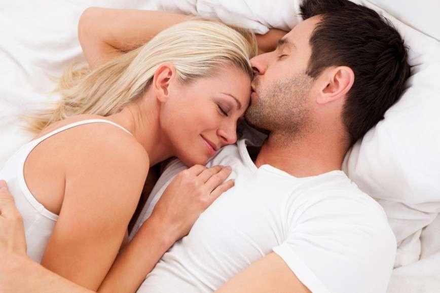 Ученые определили идеальное количество секса для счастья
