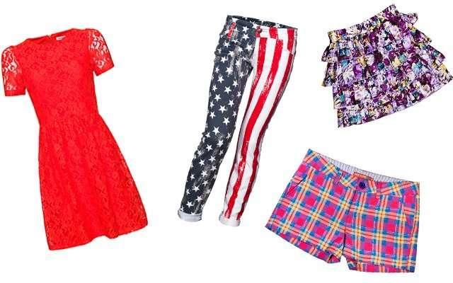 Модное лето – 2012: как быть в тренде?