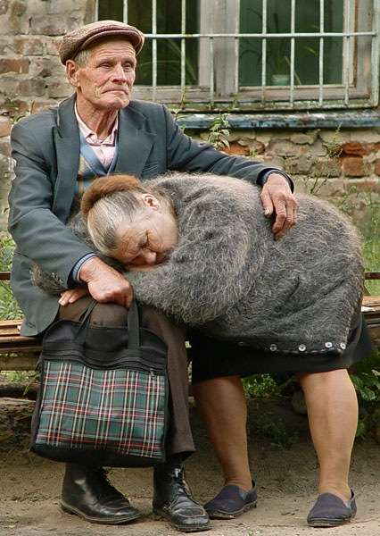 Любовь длиною в жизнь