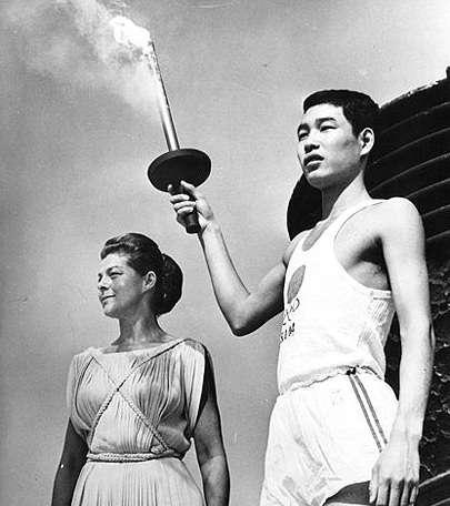 Погружение в Олимпиаду. Огонь