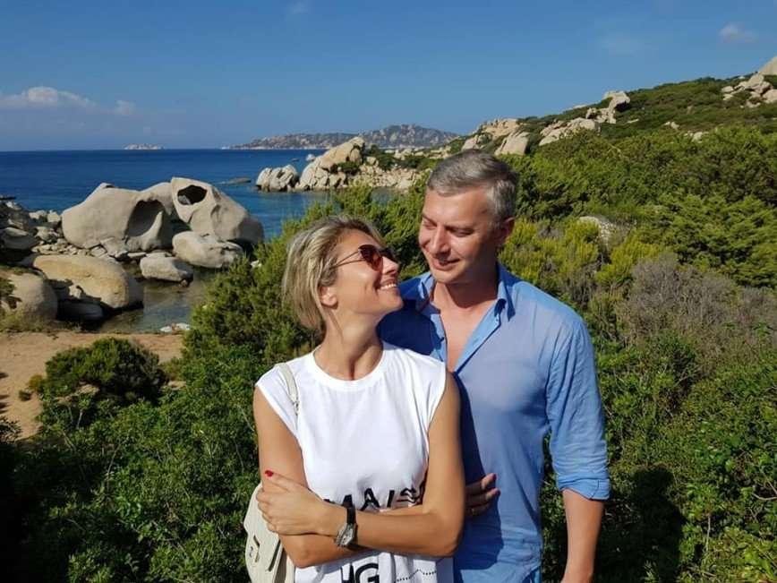 У бывшей жены Марата Башарова Екатерины Архаровой бесследно исчез муж