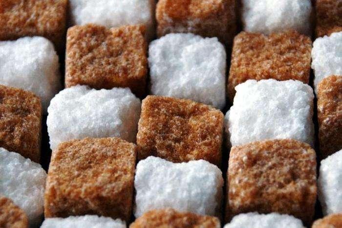 Глюкоза - идеальное топливо для работы мозга