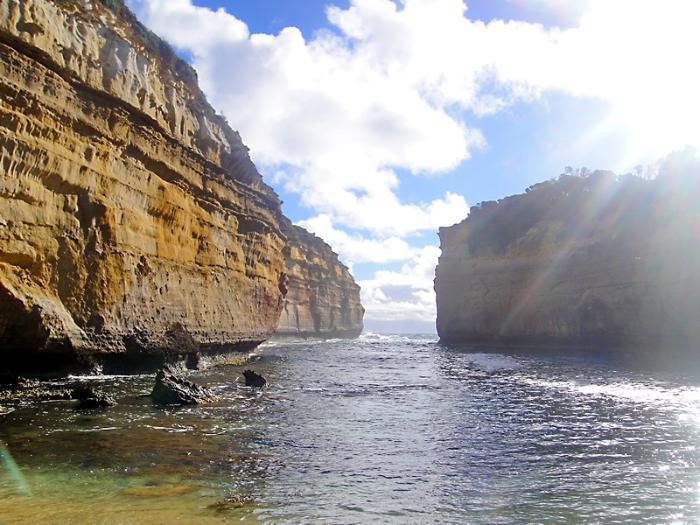 Австралия - Великая Океанская Дорога