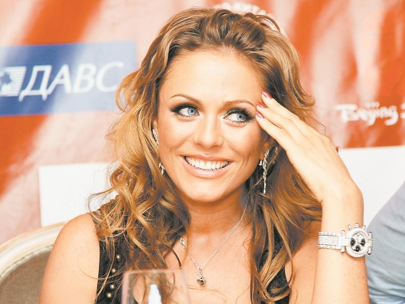 Популярность песен Юлии Началовой выросла после ее смерти