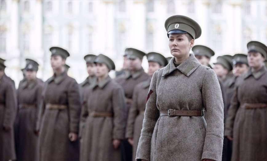 Топ-5 фильмов про женские победы