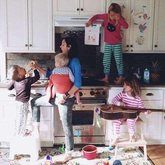 Красавица или чудовище: почему женщины не хотят быть ухоженными в собственном доме