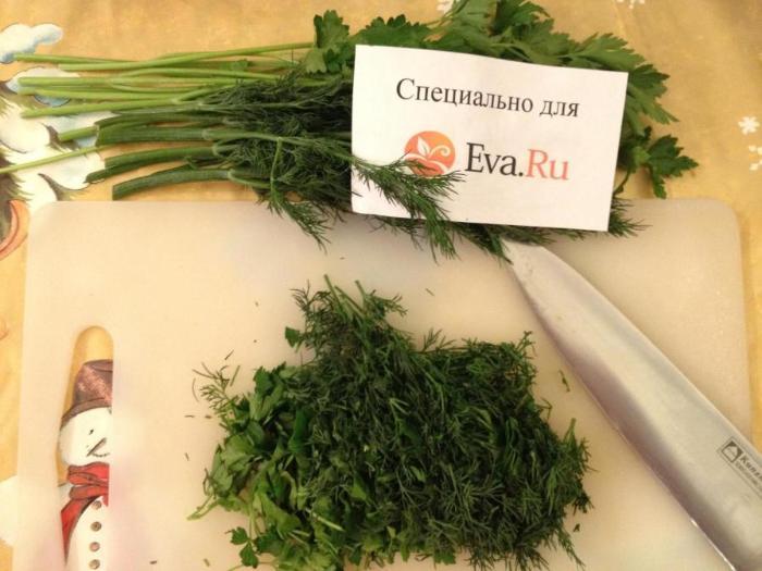 Великий пост - 2015: запеченные перцы по-итальянски