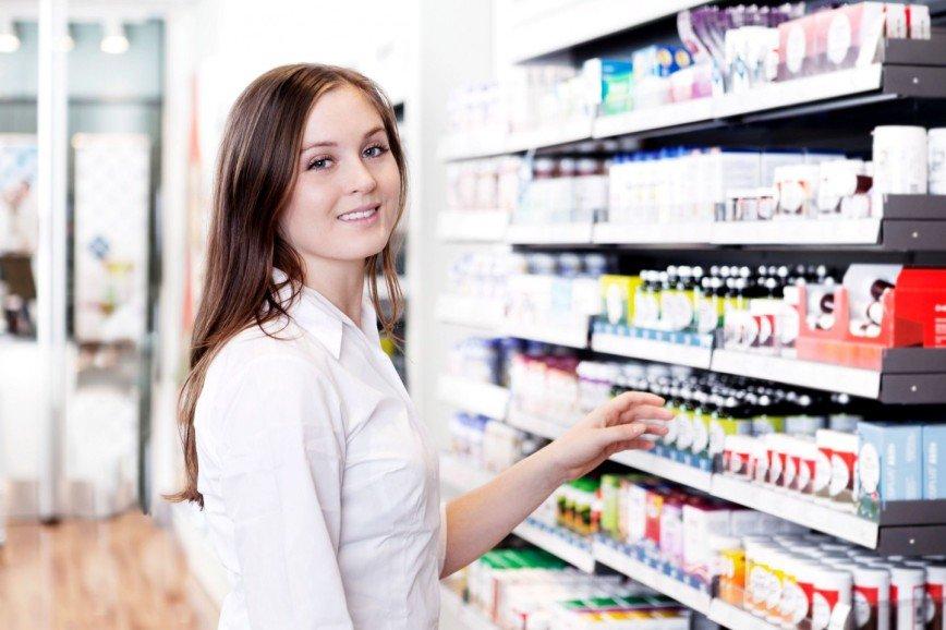 Россияне стали покупать больше лекарств