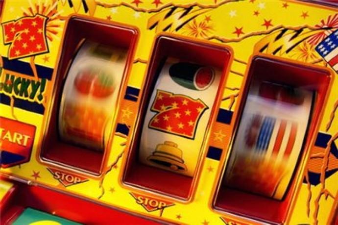 Кращі ігри в онлайн казино